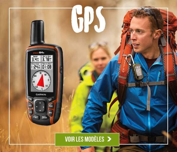 GPS rando
