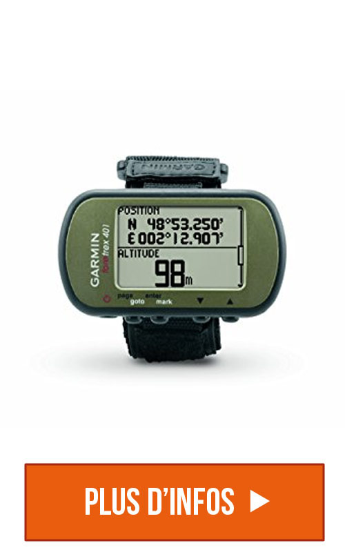 garmin foretex