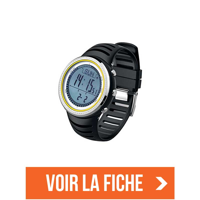 montre altimetre sunroad
